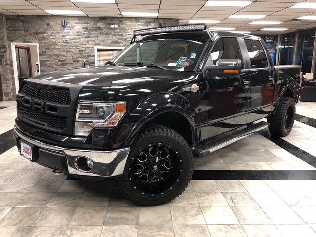 Photo 2013 Ford F-150 King Ranch
