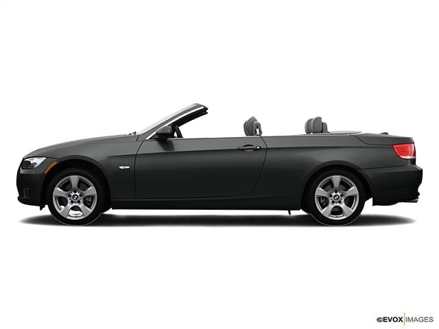 Photo Used 2007 BMW 335i Convertible For Sale Near Philadelphia