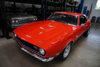 1968 Chevrolet Camaro Custom 383 V8 2 dr Hardtop 5 spd