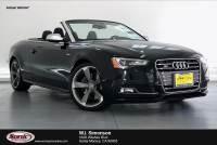 2014 Audi S5 Premium Plus in Santa Monica