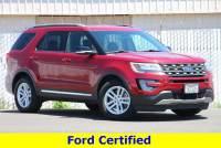 Used 2017 Ford Explorer 54U07015 For Sale | Novato CA
