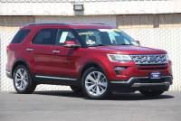 Used 2018 Ford Explorer 54U08516 For Sale | Novato CA