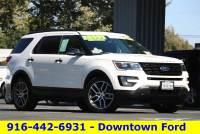 Used 2016 Ford Explorer 54U07529 For Sale | Novato CA