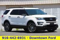 Used 2016 Ford Explorer 54U07509 For Sale | Novato CA