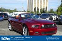 2014 Ford Mustang GT Premium Convertible in Franklin, TN
