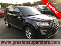 Used 2016 Ford Explorer XLT SUV in Burton, OH