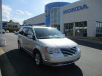 Pre-Owned 2008 Chrysler Town & Country Touring Van