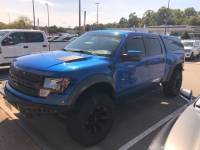 Used 2012 Ford F-150 SVT Raptor Truck SuperCrew Cab V-8 cyl for sale in Richmond, VA
