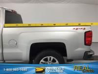Used 2014 Chevrolet Silverado 1500 For Sale at Burdick Nissan | VIN: 1GCVKREH4EZ410483