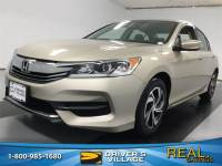 Used 2016 Honda Accord For Sale at Burdick Nissan | VIN: 1HGCR2F34GA151266