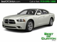 2013 Dodge Charger 4dr Sdn RT Plus RWD