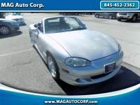 2003 Mazda MX-5 Miata Base