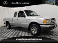 2002 Ford Ranger XLT Supercab 3.0L XLT