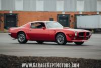 1973 Pontiac Firebird Trans Am SD 455
