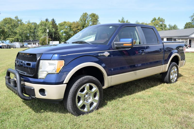 Photo Used 2009 Ford F-150 King Ranch