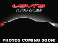 2014 Chevrolet Silverado 1500 2LZ Crew Cab 4WD
