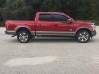 2018 Ford F-150 King Ranch 4WD Supercrew 5.5 Box Crew Cab Pickup for Sale in Mt. Pleasant, Texas