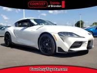 Pre-Owned 2020 Toyota Supra 3.0 Coupe near Tampa FL