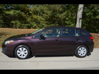 2013 Subaru Impreza Base 5-Door