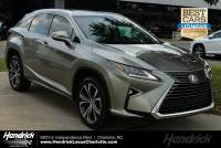 2018 LEXUS RX RX 350 SUV in Franklin, TN