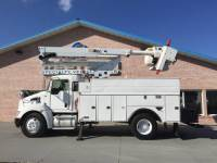 2008 Kenworth T370 Bucket Truck