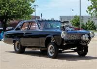1963 Dodge Dart Altered in Fantastic Condition