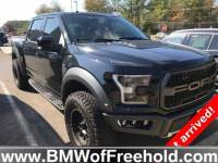Pre-Owned 2018 Ford F-150 Raptor Truck SuperCrew Cab for sale in Freehold,NJ