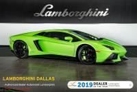 Used 2013 Lamborghini Aventador For Sale Richardson,TX | Stock# LT1286 VIN: ZHWUC1ZD8DLA01447