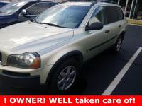 Used 2006 Volvo XC90 For Sale at Harper Maserati | VIN: YV4CZ592461298671