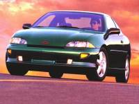 Used 1996 Chevrolet Cavalier For Sale at Straub Nissan | VIN: 1G1JC1243T7207875