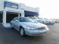 2009 Lincoln Town Car Signature Limited 4dr Car 8