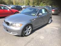 Used 2011 BMW 1 Series 128i For Sale in Albany, NY
