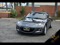 2014 Mazda MX-5 Miata Sport AT