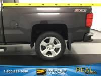 Used 2015 Chevrolet Silverado 1500 For Sale at Burdick Nissan | VIN: 1GCVKRECXFZ224601