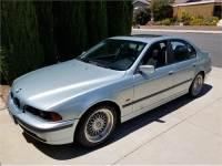 BMW 2000 528i