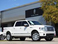 Pre-Owned 2013 Ford F-150 Platinum 6 in Plano/Dallas/Fort Worth TX