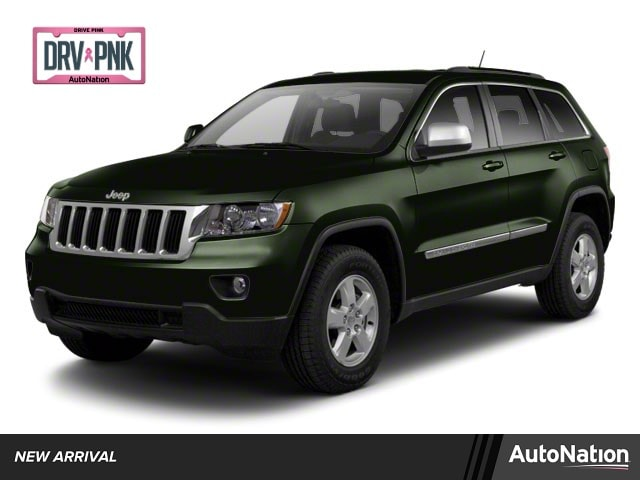 Photo 2013 Jeep Grand Cherokee Limited