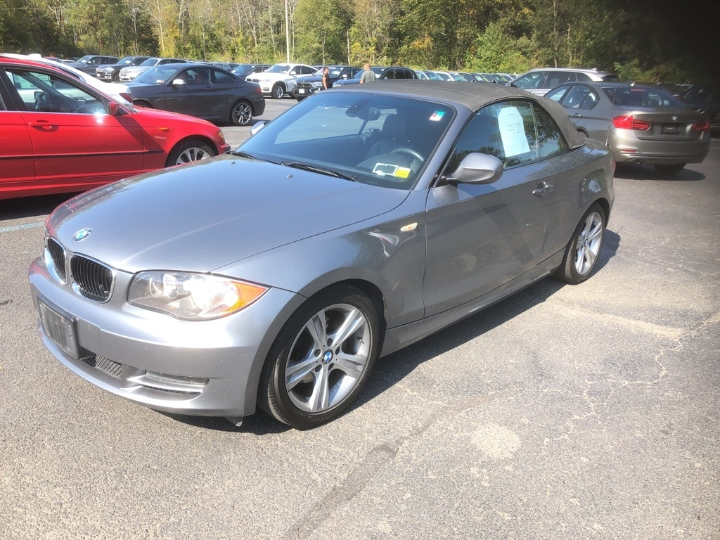 Photo Used 2011 BMW 1 Series 128i For Sale in Albany, NY