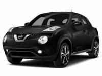 Certified 2016 Nissan Juke SL SUV in Cumming GA