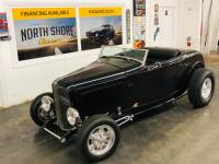 1932 Ford Hot Rod / Street Rod - DEARBORN DEUCE - FOLDING TOP - DOWNS BODY - SEE VIDEO