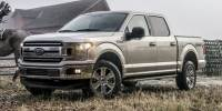 Used 2018 Ford F-150 XLT Crew Cab Pickup For Sale in Johnson City near Kingsport, Bristol & Blountville