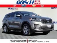 Used 2019 KIA Sorento LX V6 SUV