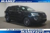 Used 2016 Ford Explorer Sport SUV
