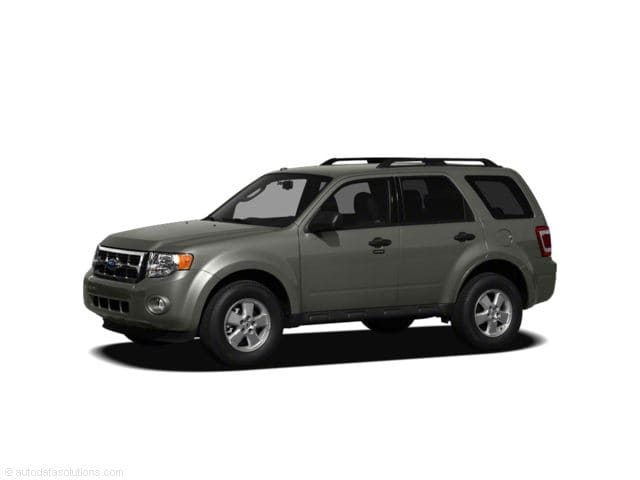 Photo Used 2011 Ford Escape XLS SUV for sale in Schaumburg, IL