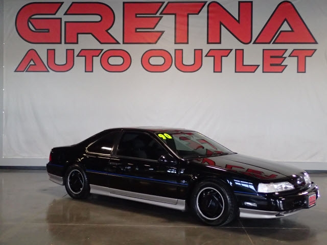 Photo 1990 Ford Thunderbird SUPERCHARGED COUPE AUTO 3.0L V6 ONLY 19K MILES