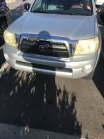 2006 Toyota Tacoma 2WD Double Cab Short Bed V6 Automatic PreRunner