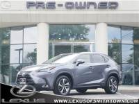 Used 2019 LEXUS NX 300h for sale in ,