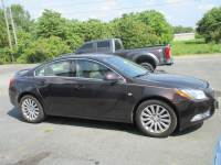 2011 Buick Regal CXL Turbo - 3XT