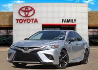 Used 2019 Toyota Camry XSE Auto