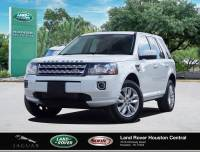 Used 2014 Land Rover LR2 AWD 4dr in Houston